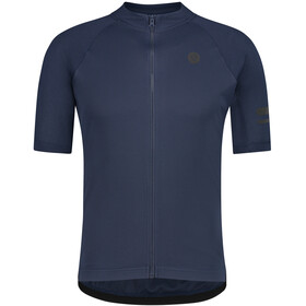 AGU Essential Core SS Jersey Men, deep blue